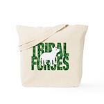 Tribal Forces Logo Tote Bag