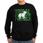 Tribal Forces Logo Sweatshirt (dark)