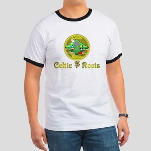 Celtic Roots.:-) Ringer T