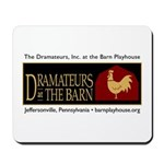 Dramateurs Mousepad