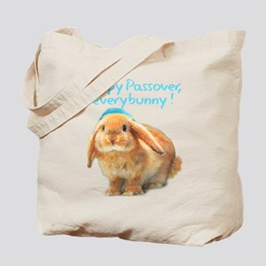 happy-Passover Tote Bag