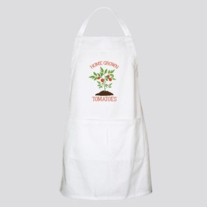 HOME GROWN TOMATOES Apron