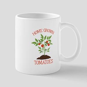 HOME GROWN TOMATOES Mugs