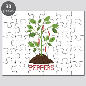 PEPPERS Puzzle
