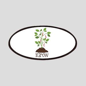 iGrow Patches