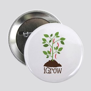 "iGrow 2.25"" Button"