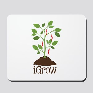 iGrow Mousepad