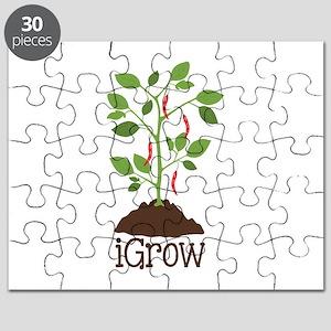 iGrow Puzzle
