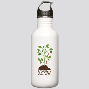 iGrow Water Bottle