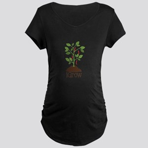 iGrow Maternity T-Shirt