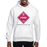 Food Hooded Sweatshirt