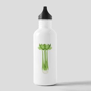 Celery Stalk Water Bottle