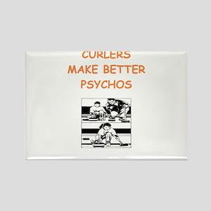 curler Magnets