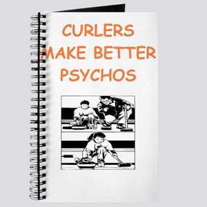 curler Journal