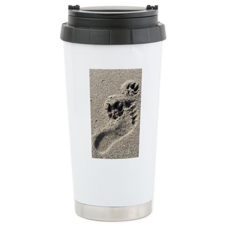 Buddy Prints Travel Mug