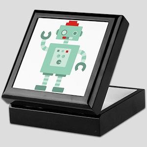 Android Keepsake Box