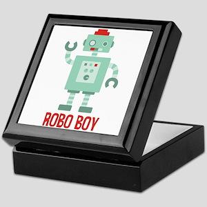 ROBO BOY Keepsake Box