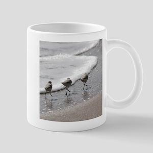 Sandpipers Mugs