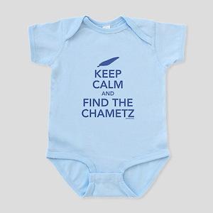 Keep Calm - Find Chametz Infant Bodysuit