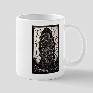 la virgen Mugs