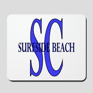 Surfside Beach SC Mousepad
