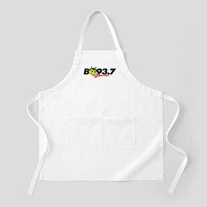 B93.7 BBQ Apron