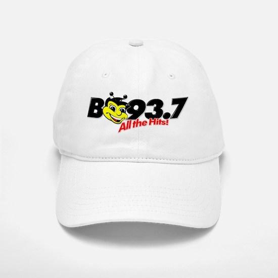 B93.7 Baseball Baseball Cap