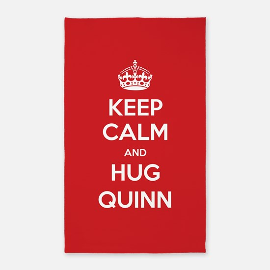 Hug Quinn 3'x5' Area Rug