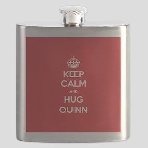Hug Quinn Flask