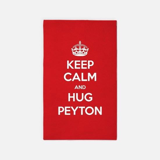 Hug Peyton 3'x5' Area Rug