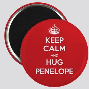 Hug Penelope Magnets
