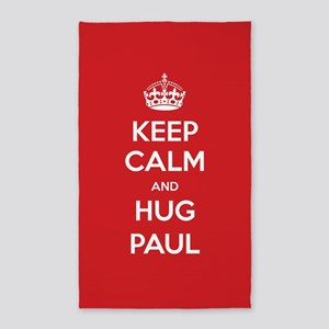 Hug Paul 3'x5' Area Rug