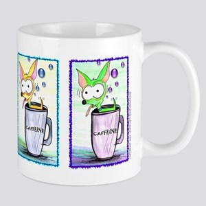 Funny Chihuahua, Mug