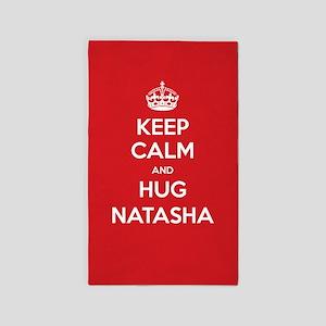 Hug Natasha 3'x5' Area Rug