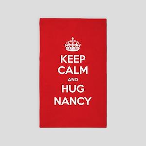Hug Nancy 3'x5' Area Rug