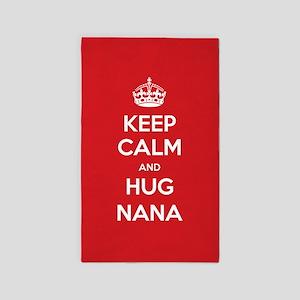 Hug Nana 3'x5' Area Rug