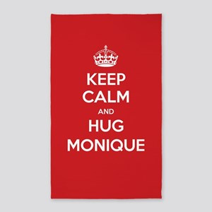 Hug Monique 3'x5' Area Rug