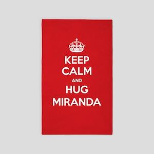 Hug Miranda 3'x5' Area Rug
