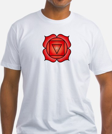 The Root Chakra Shirt