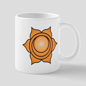 The Sacral Chakra Mug