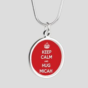 Hug Micah Necklaces