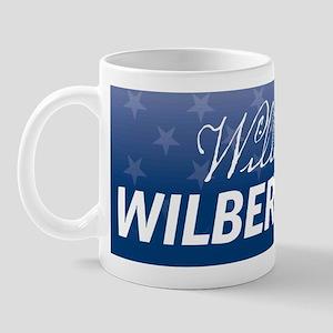 Wilberforce 3 Mug