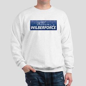 Wilberforce 3 Sweatshirt