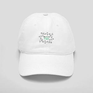 Absolutely Vegan Swirls Cap