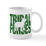 Tribal Forces Logo Mugs