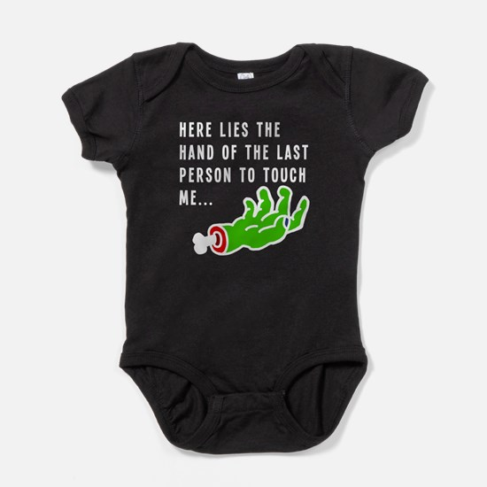 Hands Off Baby Bodysuit