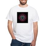 Oogly White T-shirt