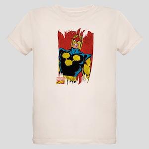 Nova Paint Organic Kids T-Shirt