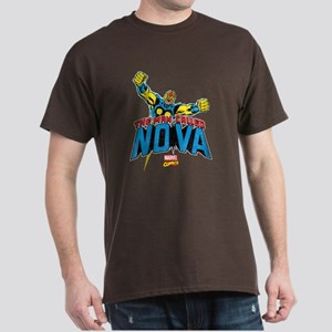 The Man Called Nova Dark T-Shirt