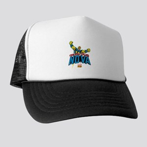 The Man Called Nova Trucker Hat